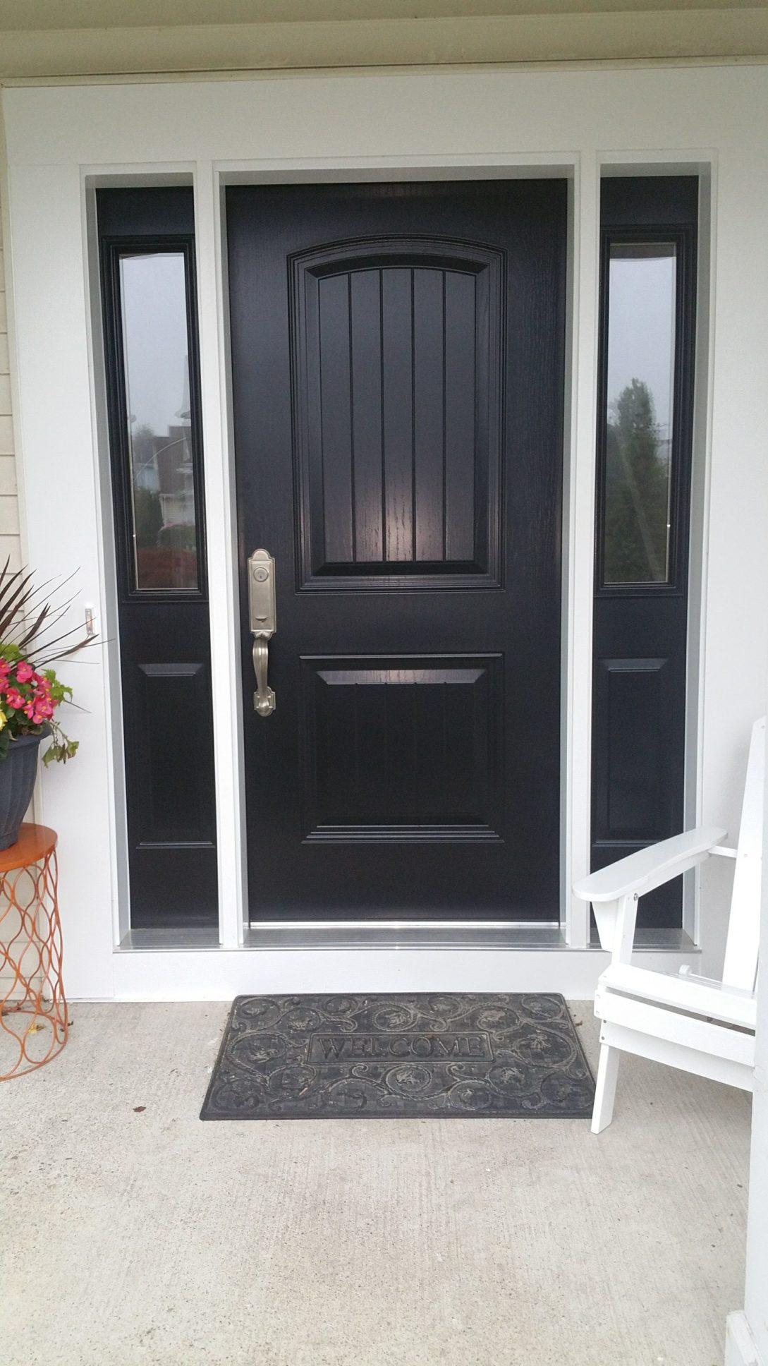 View Larger Image HMI Door ... & HMI Steel Door Oak Ridge NJ u2013 Taylor Rae