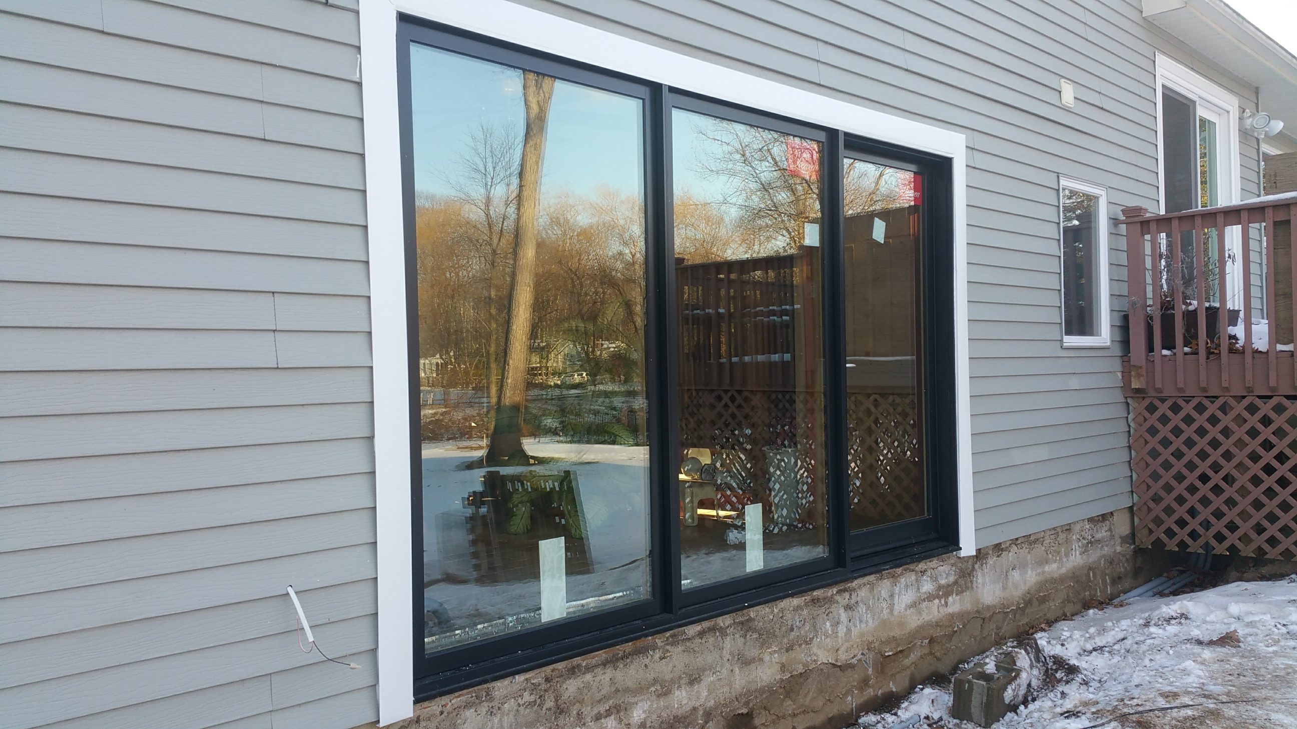 Loewen Windows And Doors Wyckoff Nj Taylor Rae