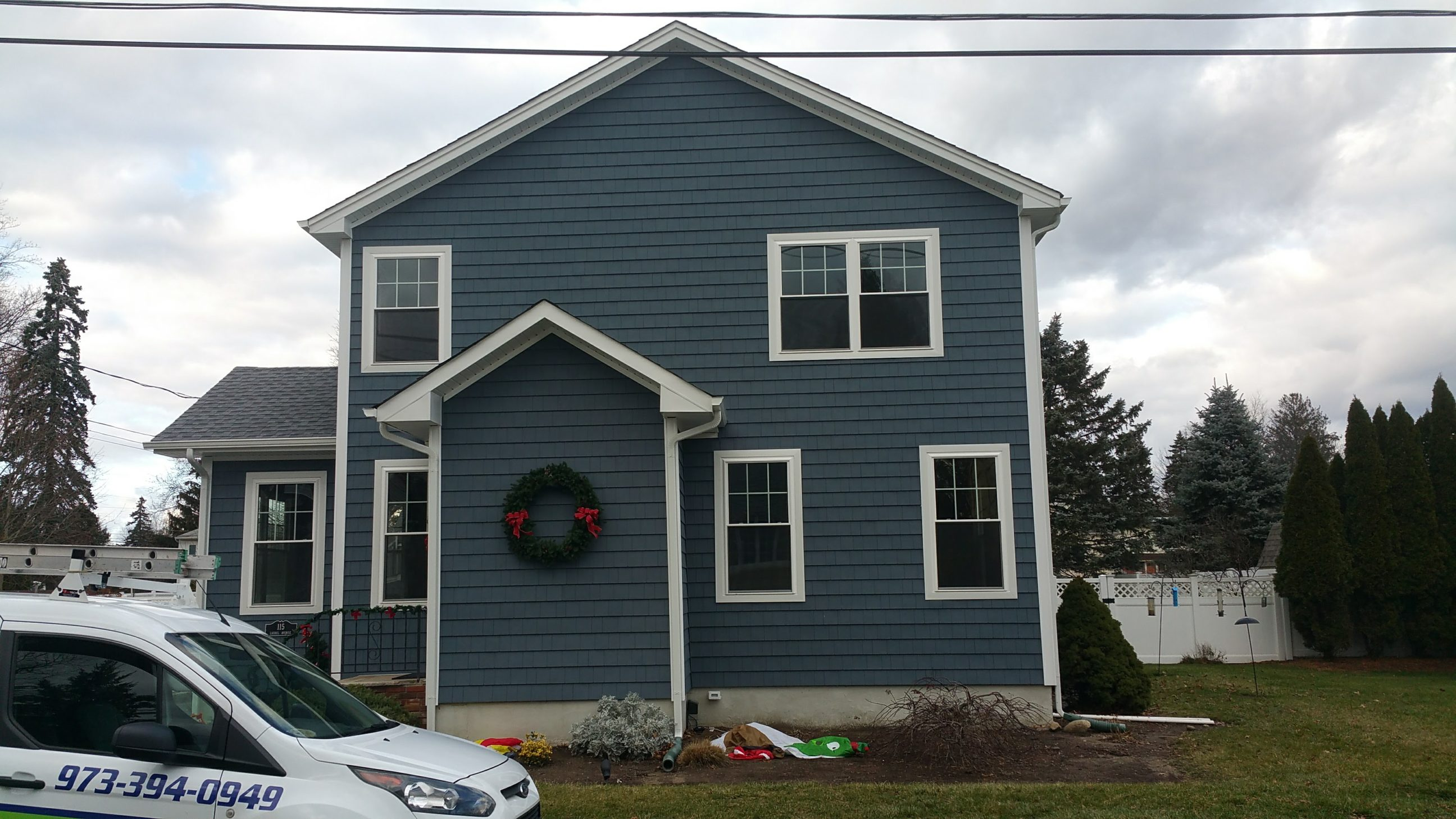 Vinyl Siding And Windows Laurel Ave Pompton Lakes Nj
